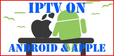 how to put iptv on mobile devices