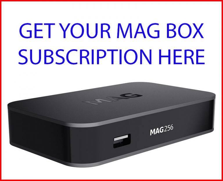 buy mag 256 subscription uk