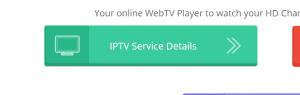 IPTV services button