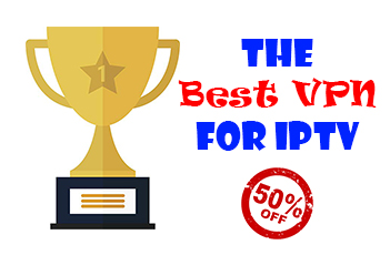The Best VPN For IPTV Lifetime Deal