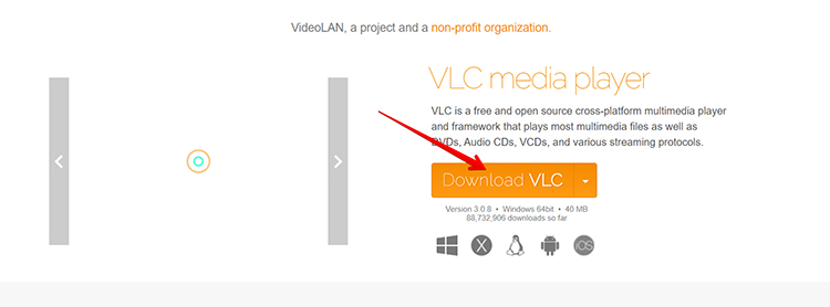 How to watch iptv on vlc media player