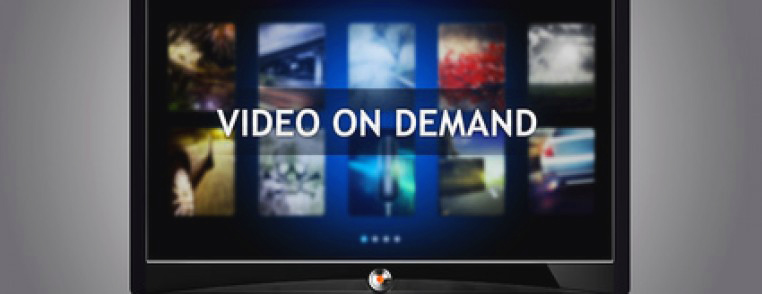 vidoes on demand or vod