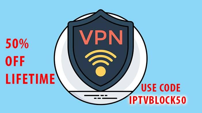 VPN offer
