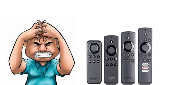 Sync A Firestick Remote To Your TV