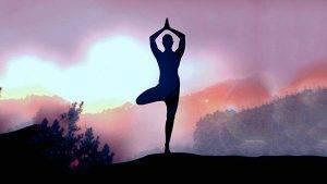 yoga tv app