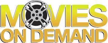 VOD movies on demand