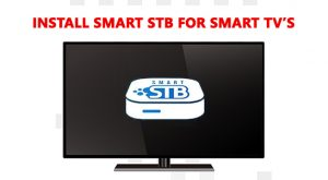 install smart stb on your smart tv