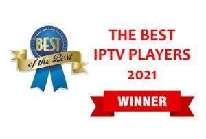 Best IPTV Players 2021