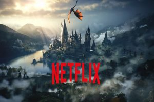 Can You Watch Harry Potter On Netflix