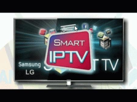 installing smart iptv