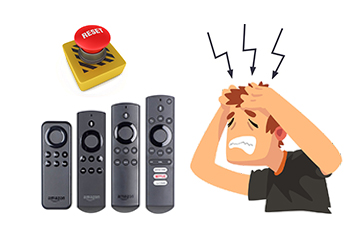 How To Reset Your Firestick Remote